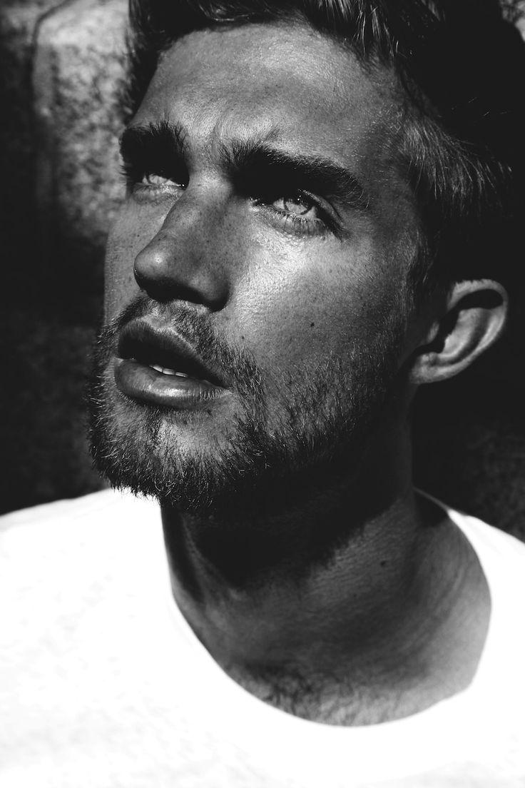 b beard