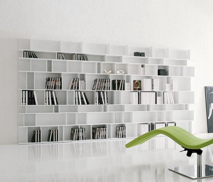 Wally by Cattelan Italia | Shelves