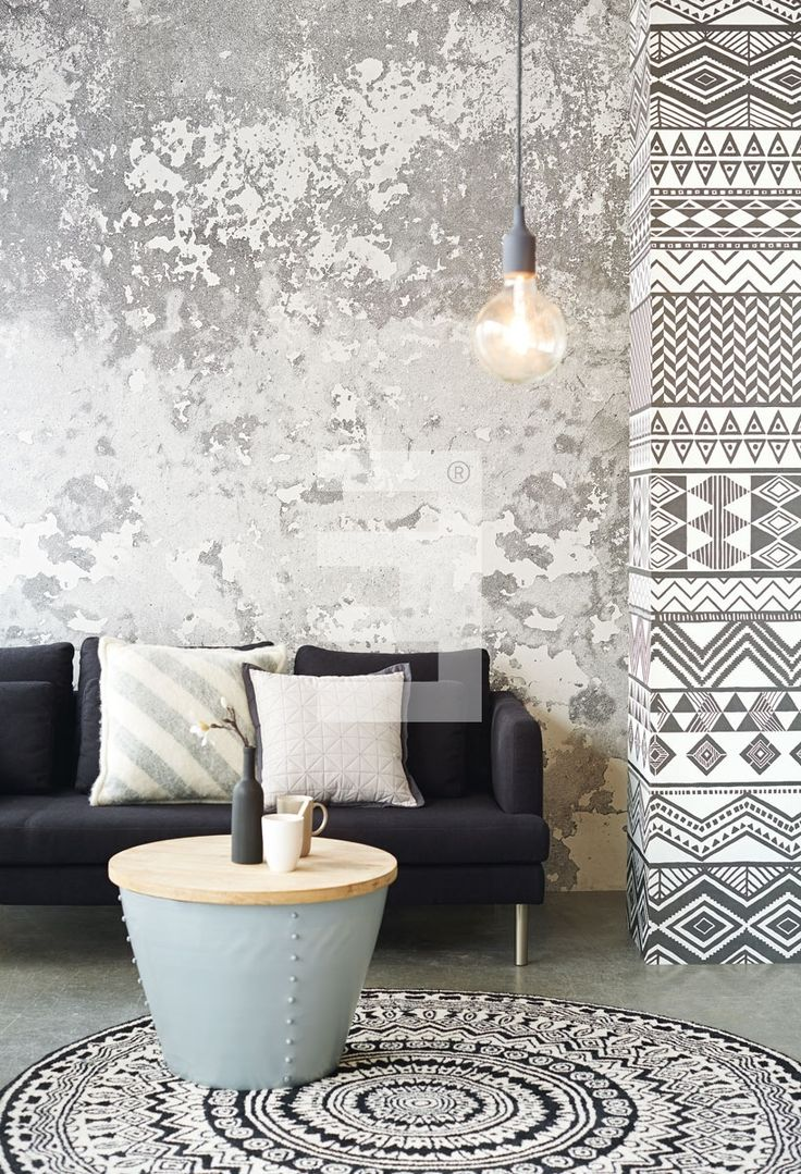 Black & Light - Collectie - Behang - Collectie:Black & Light