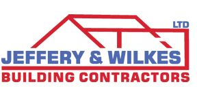 Jeffery and Wilkes Building Contractors Logo