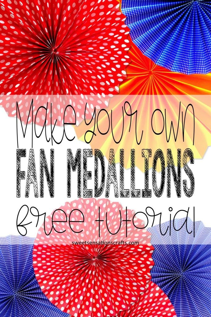 make your own fan medallions circles tutorial new projects 2017 november pinterest classroom classroom decor and classroom bulletin boards