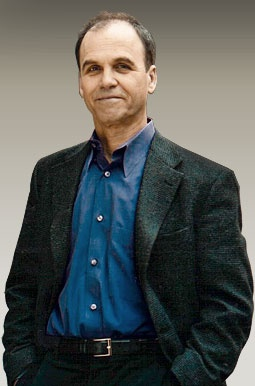 SCOTT TUROW   The Author Of Such Best Selling Novels As Presumed Innocent  And Reversible Errors  Presumed Innocent Author