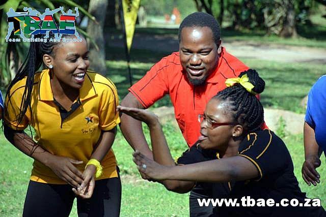 Team Building Mpumalanga