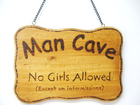 Man Cave Sign Ideas : Images about man cave ideas on pinterest