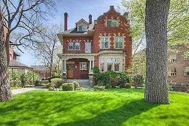 701 best beautiful dream homes images on pinterest for Dream homes ontario