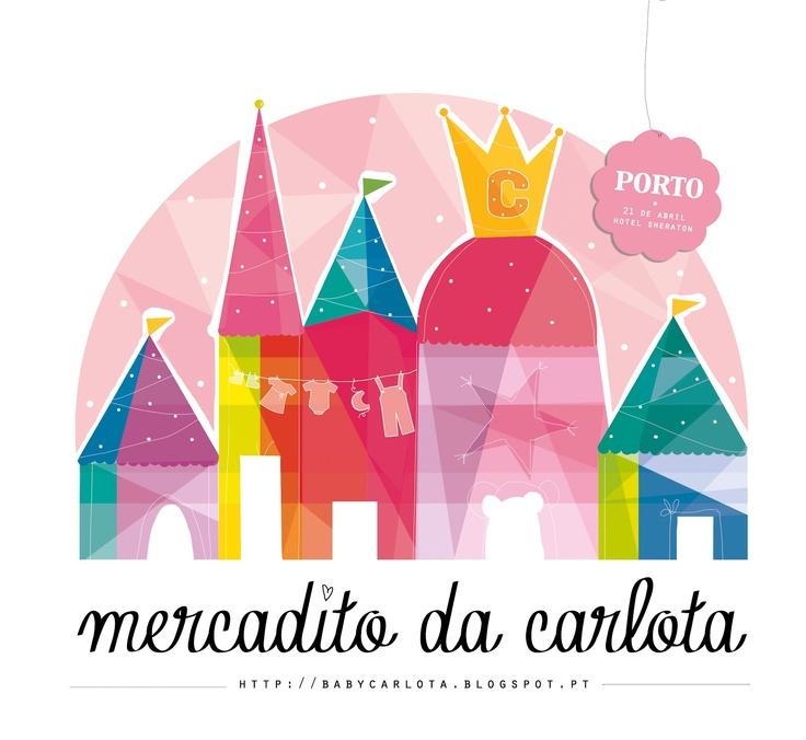 Blog da Carlota: Mercadito da Carlota - Porto