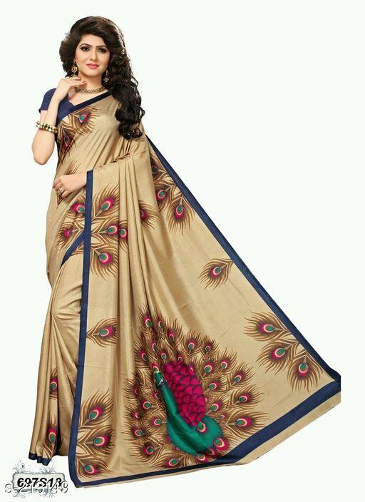 e38357e2181 Rs.495 - Catalog Name  Suvarna Designer Silk Sarees