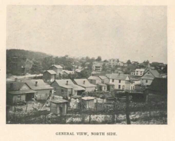 Old roanoke photos
