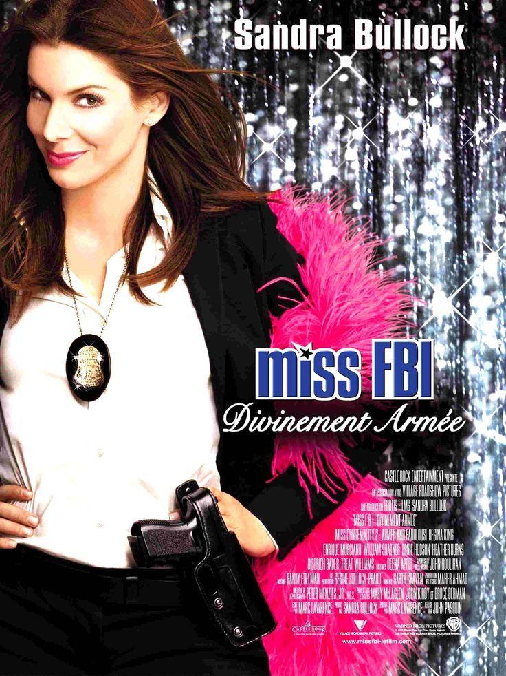 Miss Congeniality 2 2005 Hindi Dubbed BluRay 480p Full HD