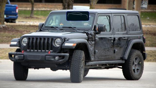2021 Jeep Wrangler Plug In Hybrid News Rumors Jeep Trend Jeep Wrangler Jeep Wrangler Jl