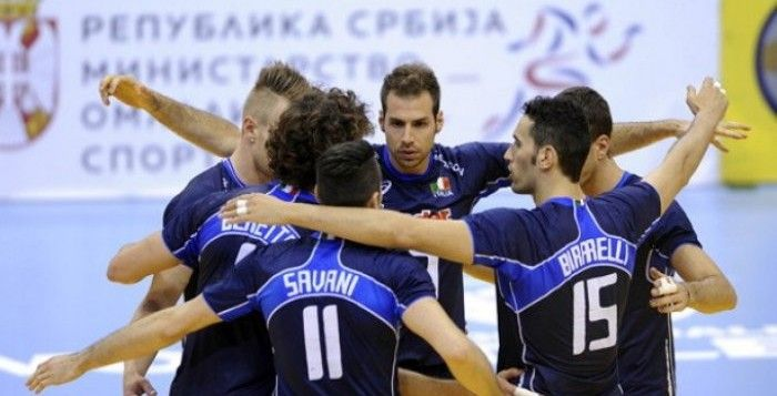 Europei volley 2013: Impresa Italia, oggi finale con la Russia