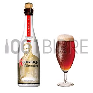 Rodenbach Alexander 75 Cl. (Super limited edition)