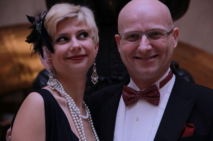 Marieke and Roland  Adlon Swinging Sunday #adlonswingingsunday #adlon  Foto: A.S.