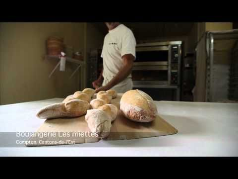 Escapade gourmande dans les Cantons-de-l'Est - YouTube