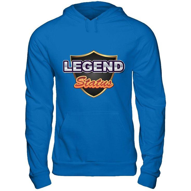 Legend Status - Hoodie