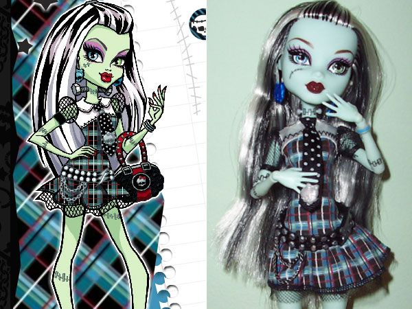 Monsters HighMonsters Ball, Kayele Monsters, Monster High, Monsters High, Kayel Monsters