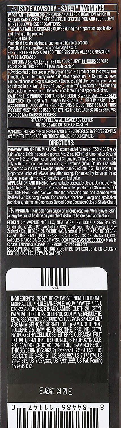Redken Chromatics Beyond Cover Hair Color, No.9.31 Gold/Beige, 2 Ounce *** Check out this great article. #hairup