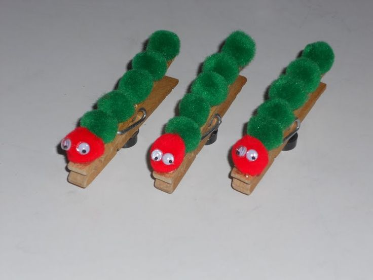 very hungry caterpillar clothes pegs, laminate different foods for story bag