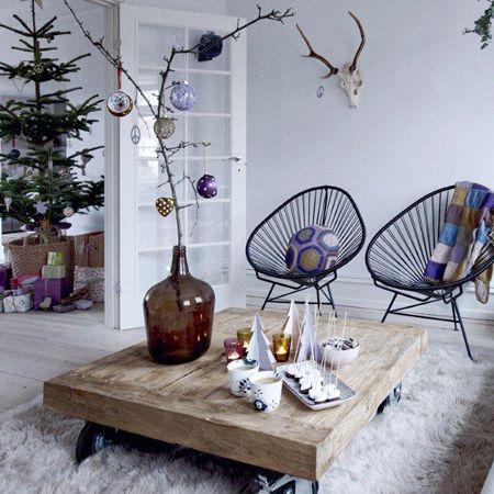Northern Light: Colorful (Scandinavian) Christmas!