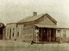 City Marshal's Office, Tombstone, Arizona - 1904 - Keeping The Peace: Tales From The Old West