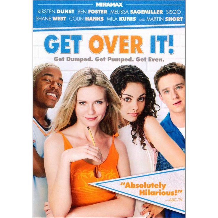 Get Over It, Movies