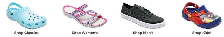 Crocs:+Select+Flips,+Sandals+And+Clogs+Starting+At+$12.99+-+For+The+Entire+Family!