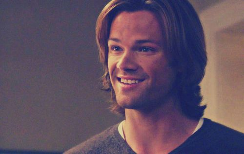 Sam Winchester #Supernatural #ThatSweater