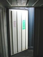 New and Used Insulated Cargo Storage Shipping Containers for Sale