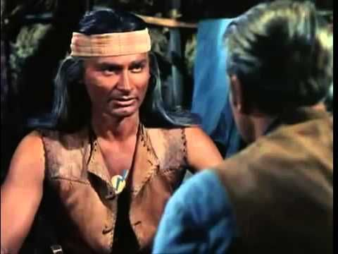 Broken Arrow 1950 James Stewart Full Length Western Movie from The Reel Cowboys of Hollywood - YouTube
