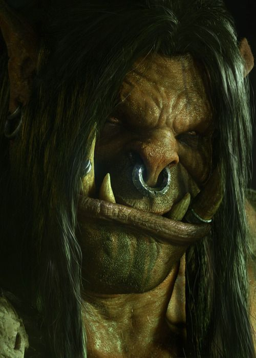 World of Warcraft: Warlords of Draenor expansion coming November... - http://leconnard.fr/world-of-warcraft-warlords-of-draenor-expansion-coming-november/ #FUN