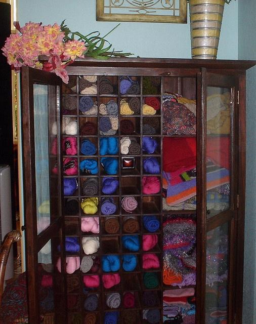 324 best yarn storage images on pinterest