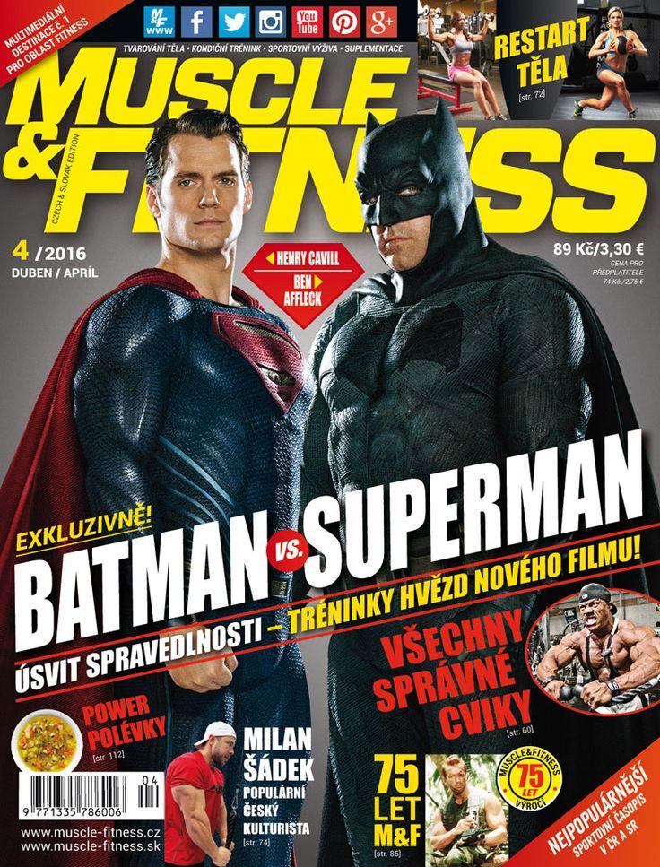 MF batman superman