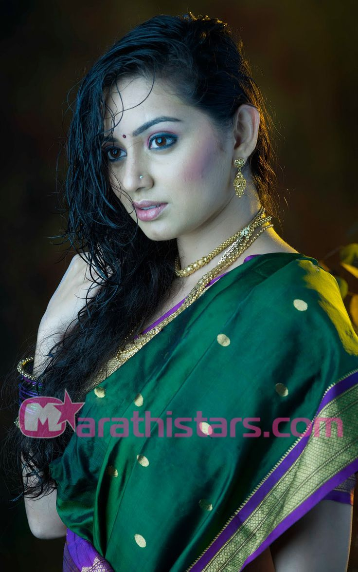 "Shruti Marathe is Marathi actress from Pune appearing in marathi movies, serials as well as Tamil movies. She is popular in south movies by name ""Shruthi Prakash"". Her first Marathi Movie was Sanai Choughade produced by the actor Shreyas Talpade.#Marathi #actress #marathi #movies"