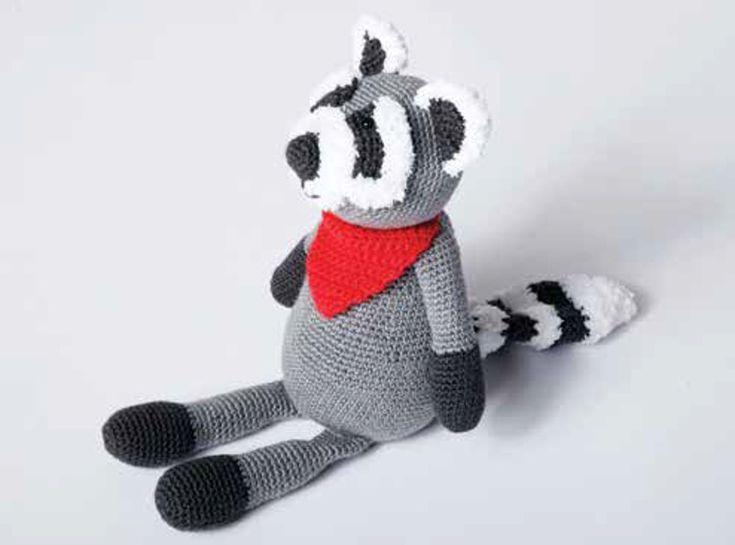 2591 best images about Crochet Amigurumi Stuffed Animals ...