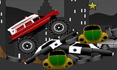 Amerikan Kamyonunu Sürerken bölgelerde hiç bir şekilde kaza yapmamalı, araçların üzerinde bulunan yıldızları alarak etap sonların da puan kasmaya çalışmalısınız. Hurda arabaları ezerek ilerledikçe diğer bölgelere geçebileceksiniz.   http://www.mariooyunu.com.tr/amerikan-kamyonunu-sur.html
