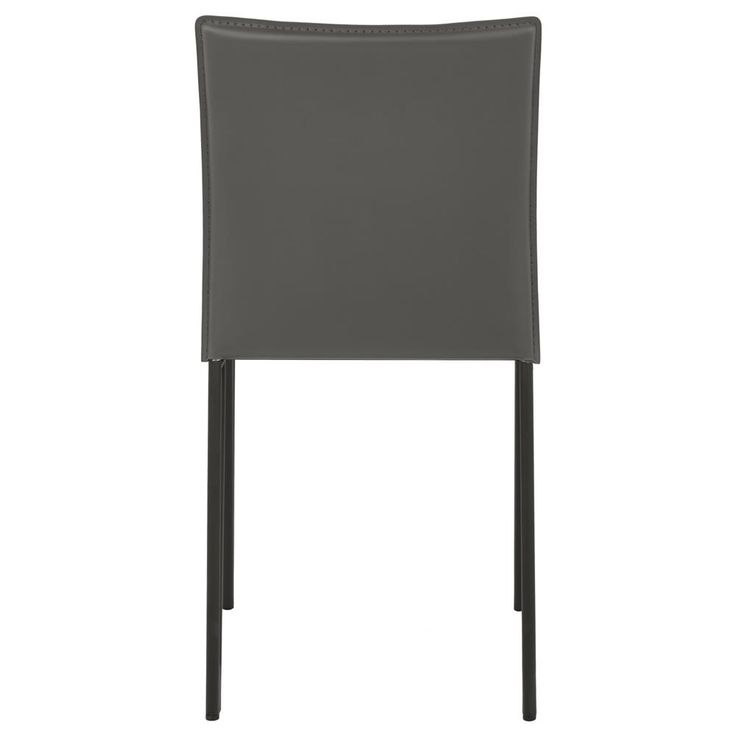 1000 id es propos de chaises en m tal sur pinterest for Chaise de salle a diner
