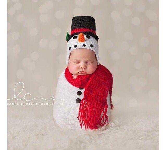Christmas baby?