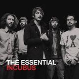 The Essential Incubus [CD], 22421838