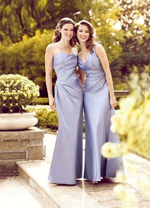 dresses: Impressions Bridesmaid, Bridal Shops, Dresses Bridesmaid, Satin Bridesmaid Dresses, Color, Floors Length, Bridesmaid Dresses Style, Long Bridesmaid Dresses, The Dresses