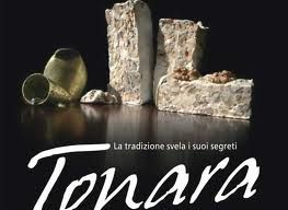 Torrone di Tonara, Sardegna, Sardinia