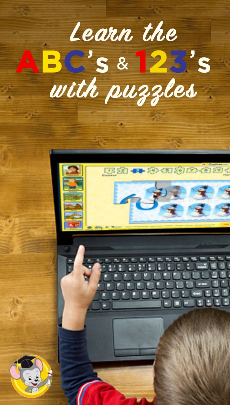 ABCmouse.com - Apps on Google Play