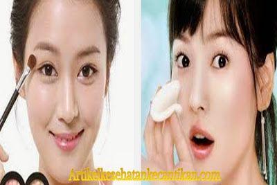 Cara Cepat Mengatasi Masalah Make Up http://www.artikelkesehatankecantikan.com/2016/05/cara-cepat-mengatasi-masalah-make-up.html