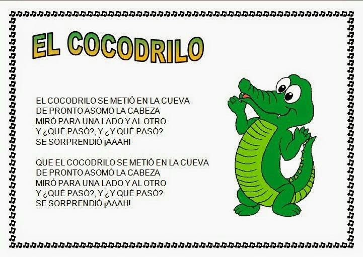 Mejores 20 imágenes de proyecto los cocodrilos en Pinterest | Los ...