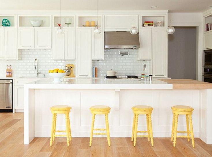 40+ Kitchen island stools without backs ideas