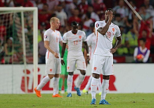 lamiafamilia (MY FAMILY): EURO 2016 : Oranje di ambang penyingkiran