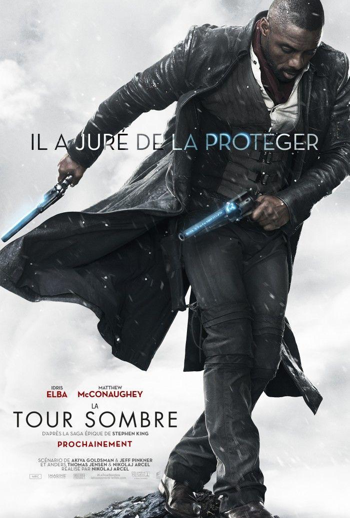 La Tour Sombre - Bande-annonce avec Idris Elba et Matthew McConaughey