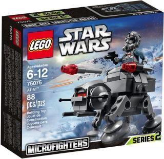 LEGO Star Wars 75075