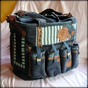 Scrapbook táskák | Sugallatok