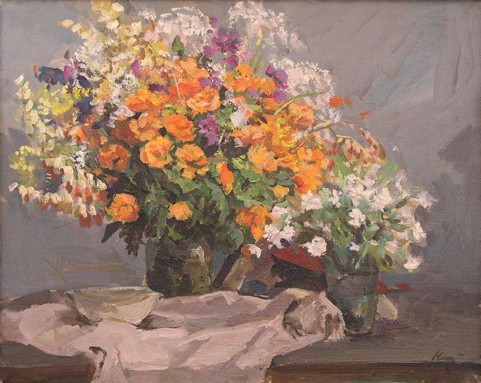А. Никольский