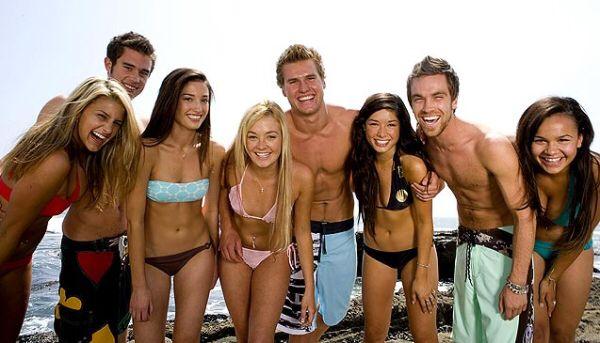 Laguna Beach cast season 3